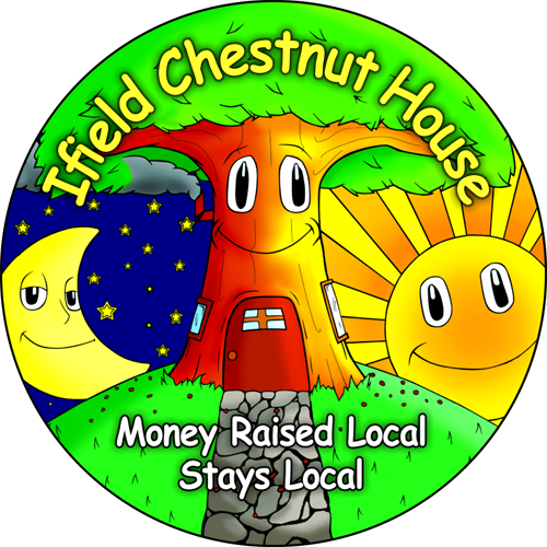 Ifield Chestnut House Logo